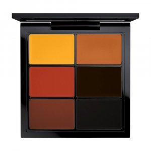 Paleta De Corretivo Mac Studio Conceal And Correct Palette