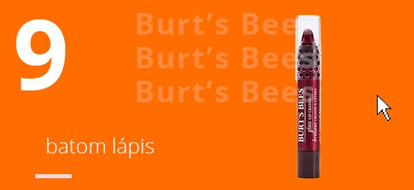 burts - bee - aprovados - testados - manu bordasch
