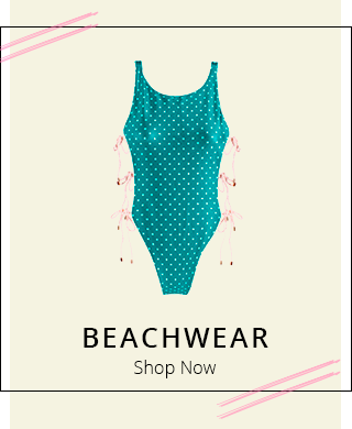 Beachwear - Shop Now