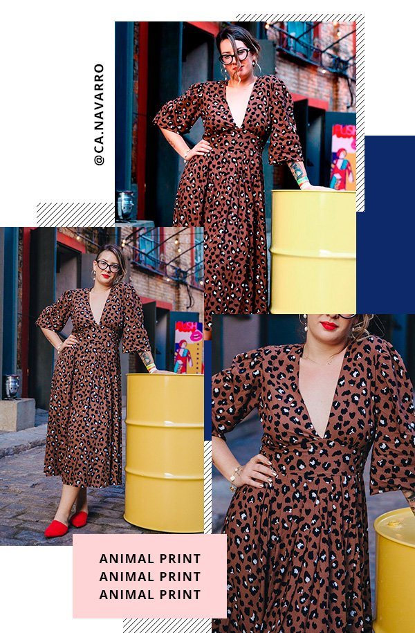 camia - look - push - evento - steal the look shop