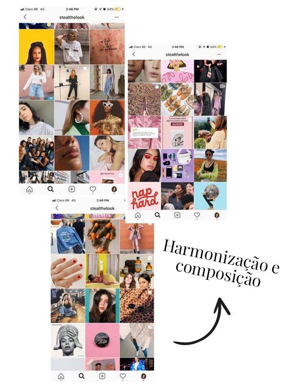 Steal The Look - instagram - feed - instagram - instagram