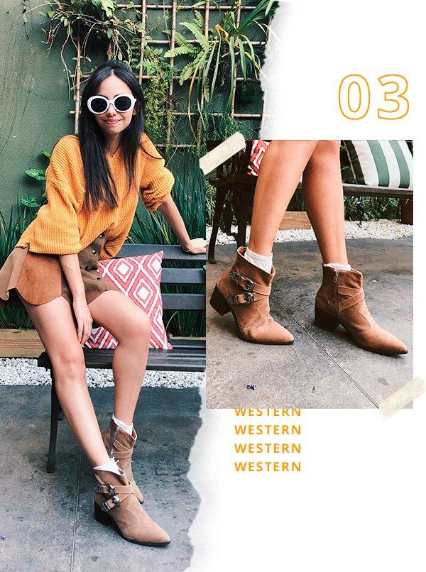 marisa - publi - bota - western - moda