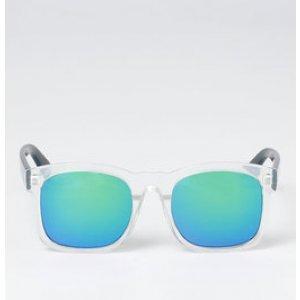 Óculos De Sol Feminino Quadrado Espelhado Marisa