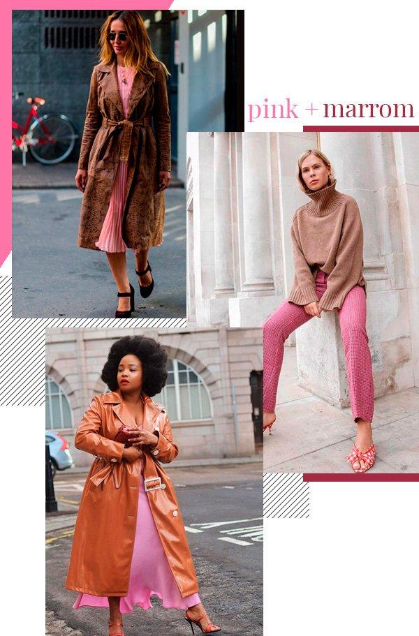 Ada Oguntodu - pink - pink - inverno - street-style