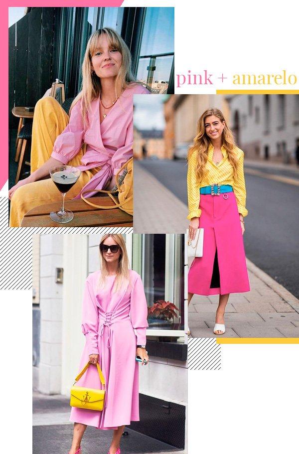 Emili Sindlev - pink - pink - inverno - street-style
