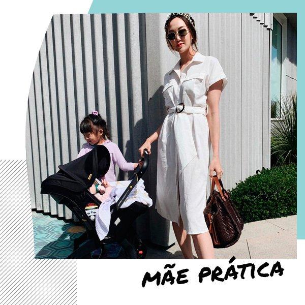 Chriselle Lim - vestido-branco - vestidos - inverno - street-style