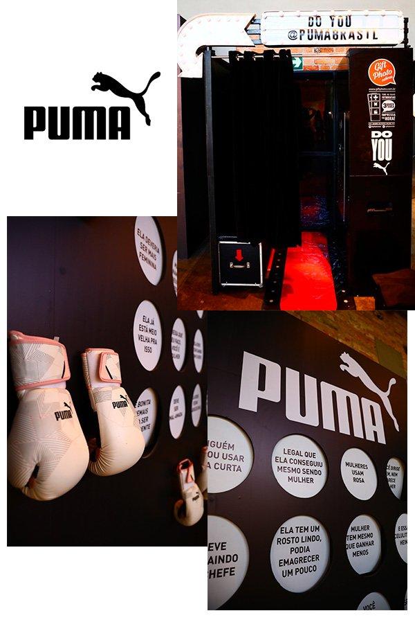 puma - push - evento - publi - segunda edicao