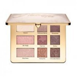 Paleta De Sombras Too Faced Natural Eyes