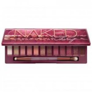 Paleta De Sombras Urban Decay Naked Cherry