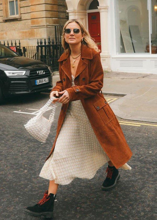 Lucy Williams - sobretudo - sobretudo - inverno - street-style