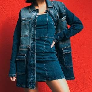 4 looks da Damyller que queremos usar no Dia do Jeans