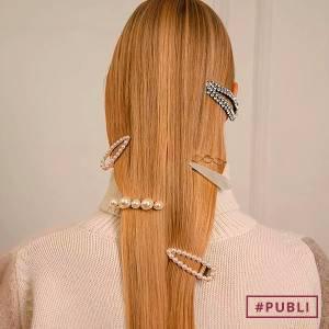 Como fazer o seu penteado favorito parar no seu cabelo
