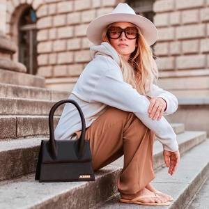 Khaki is the new black: como usar a nova queridinha das fashion girls