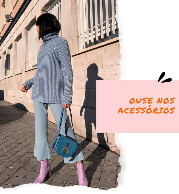 María Bernard - trico-calça-azul - tons pastel - inverno - street-style
