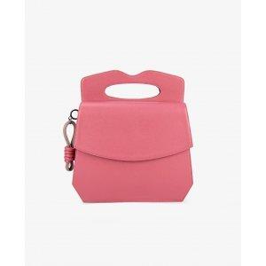Handbag Manton Pink - U Rosa