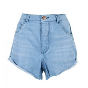 Shorts Jeans Sustentável