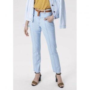 Calça Jeans Clochard Delavê