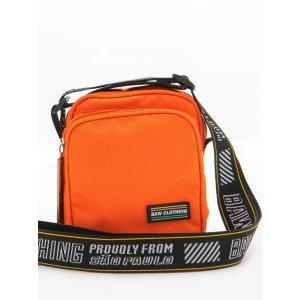 Shoulder Bag Neon Orange - U Laranja