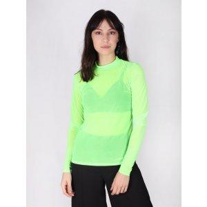 Blusa Neon Verde - P Verde