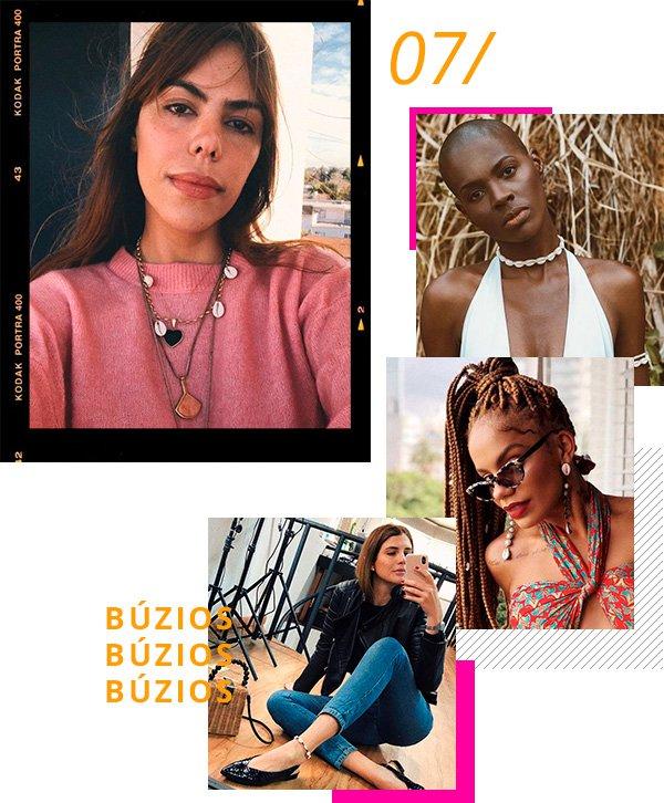 BUZIOS - PUBLI - Looks - moda - shop