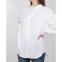 Camisa Oversized - G Off White