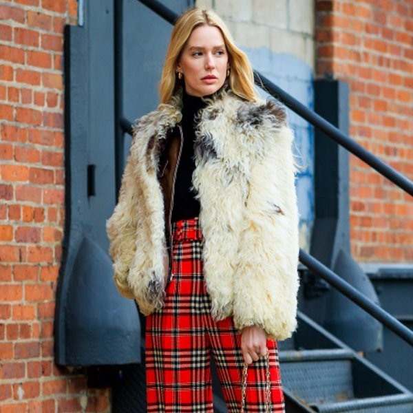 STEAL THE LOOK - casaco de pelo - Como usar a peça essencial desse e de outros invernos