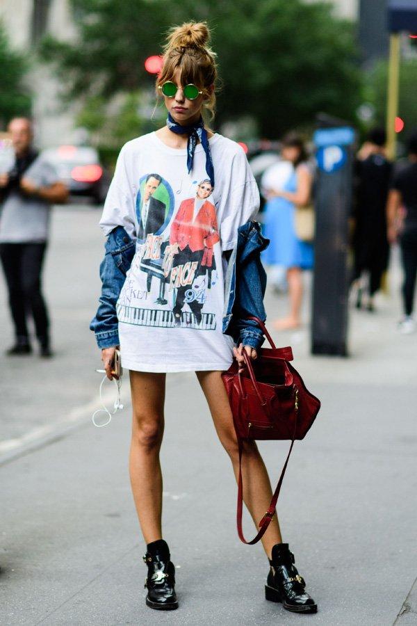 reprodução pinterest - jaquetas - casacos styling tip - inverno - street style