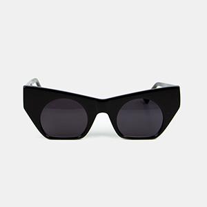 Óculos Solar Imaginária Cool Preto