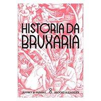 Historia da Bruxaria