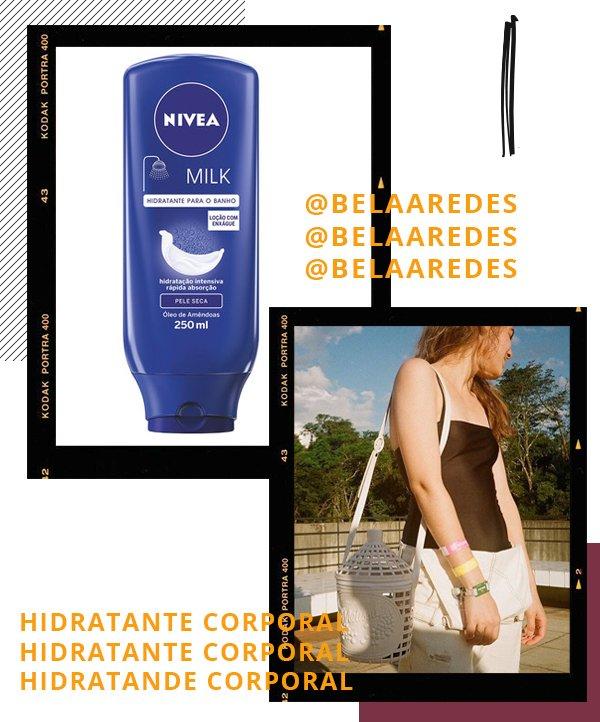 Isabella Aredes - hidratante corporal - skincare - inverno - recomendações
