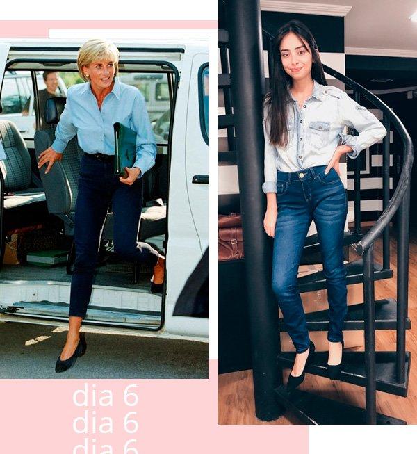 Lady Diana, Giovana Marçon - all-jeans - jeans - inverno - street-style