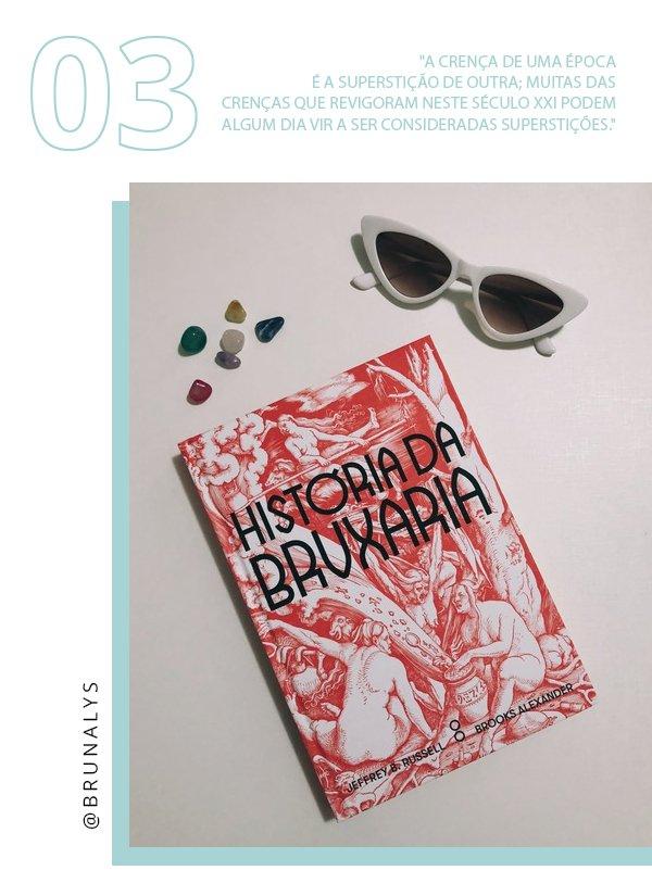 Bruna Lys - livro - leitura - livro - recomendações