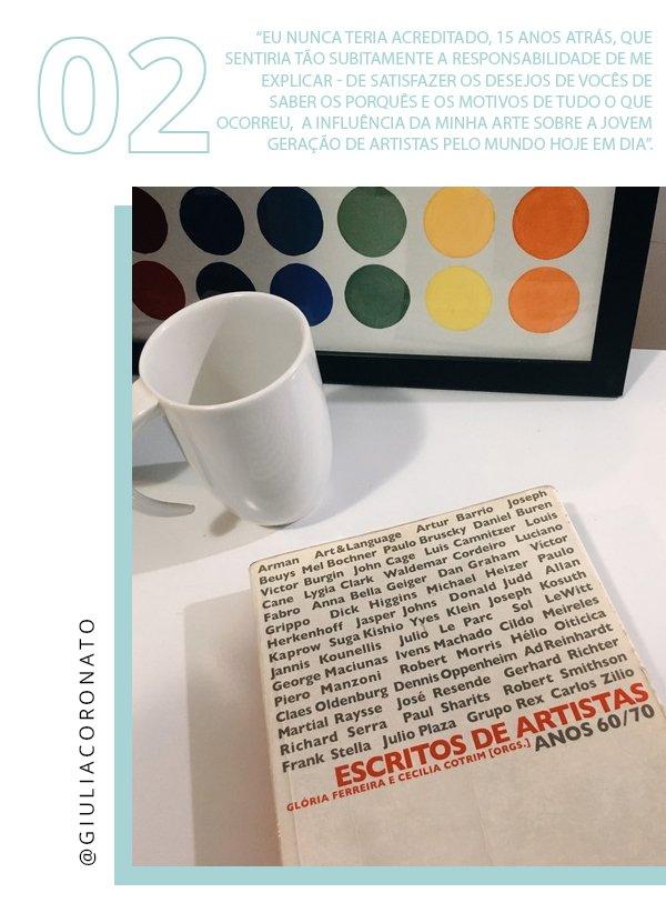 Giulia Coronato - livro - leitura - livro - recomendações