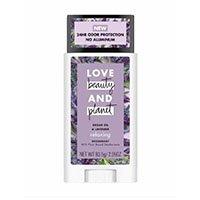 Desodorante Stick Love Beauty and Planet Relaxing Óleo de Argan & Lavanda com 83,5g