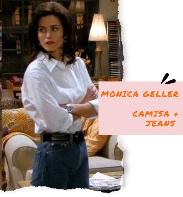 Monica Geller/Courteney Cox - v     - friends 90s - inverno - friends