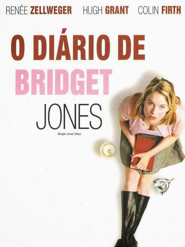 o diário de bridget jones - filme - netflix - dia dos namorados - recomendações