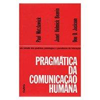 Pragmática da Comunicação Humana