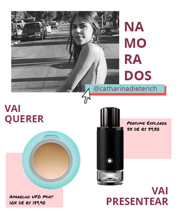 Catharina - perfume - maquiagem - skincare - the beauty box