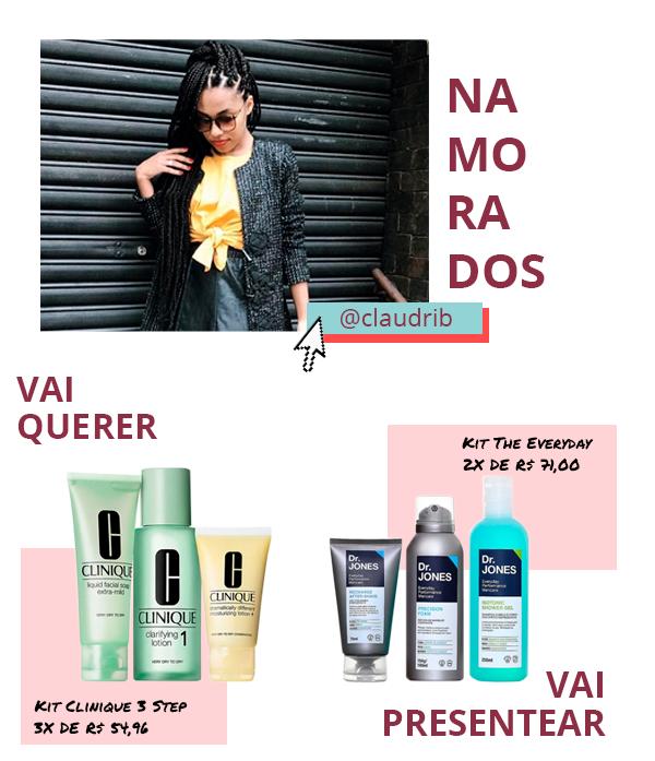 Claudiana Ribeiro - perfume - maquiagem - skincare - the beauty box