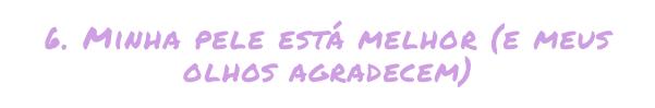 Isabella Aredes - sem maquiagem - skincare - skincare - pele, rosto