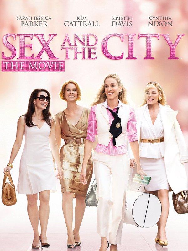 sex and the city - filme - netflix - dia dos namorados - recomendações