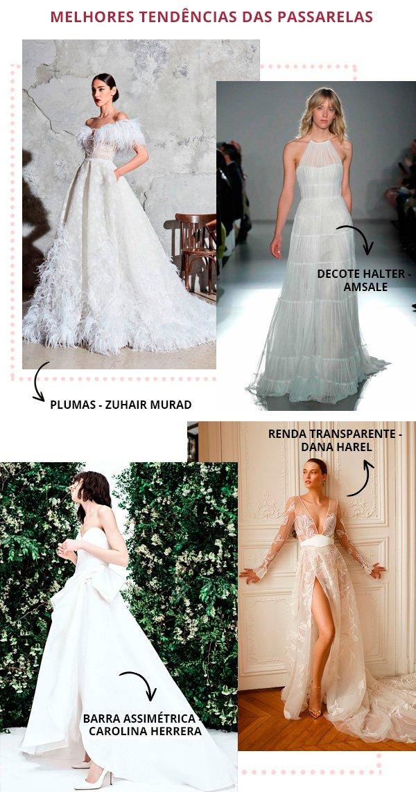 modelo - vestido-de-noiva - noiva - inverno - casamento