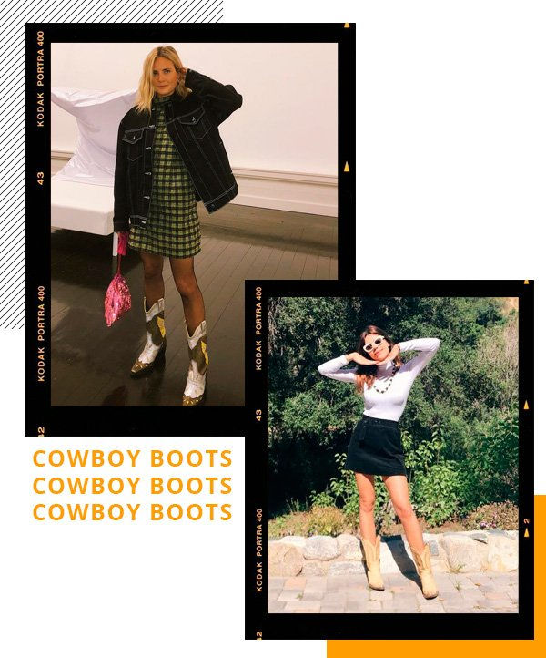 Lucy Williams, Catharina Dieterich - cowboy-boots - bota - inverno - street-style