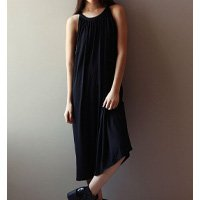 Vestido Lane - 36 Preto