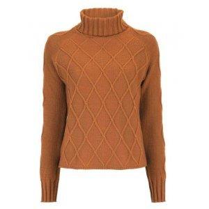 Maxi Suéter Tricot