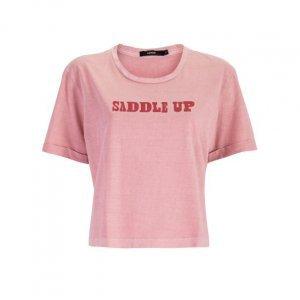 T-Shirt Saddle Up