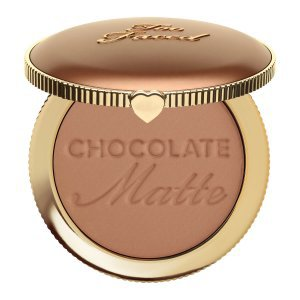 Pó Bronzeador Too Faced Bronzer Matte Chocolate Soleil