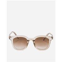 Óculos De Sol D Frame Metal Point
