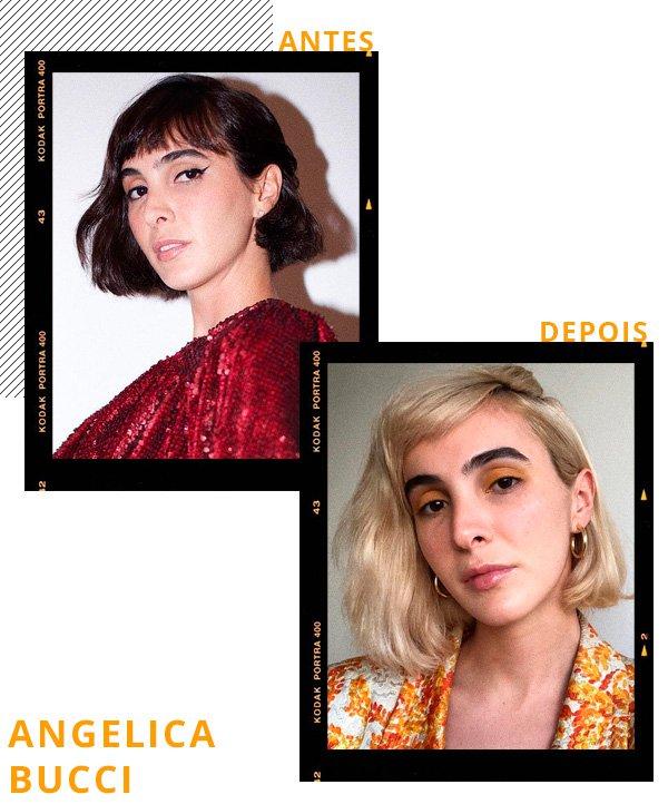 Angelica Bucci - cabelo - cabelos - inverno - street-style