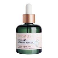 Óleo Facial Biossance Esqualano Com Vitamina C E Rosas